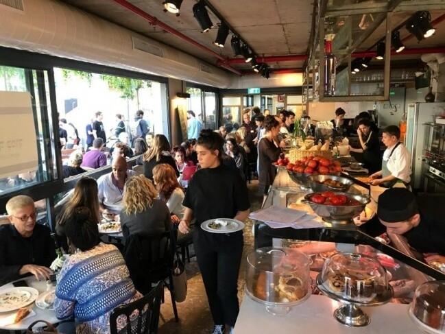 فتح المطاعم والمقاهي.. إسرائيل تطلق المرحلة الثالثة من إعادة الحياة إلى طبيعتها