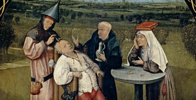 هل استخدموها في علاج الصداع والجنون أم كطقس ديني؟ لهذا لجأ القدماء إلى ثقب رأس المرضى