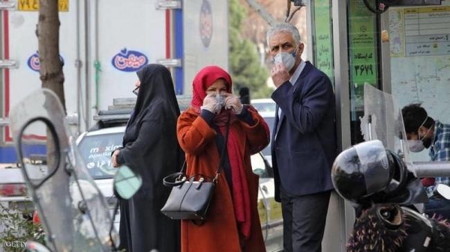 كورونا يشتد ويتوسع في ايران ..الحكومة تدعو الإيرانيين للبقاء بالمنازل