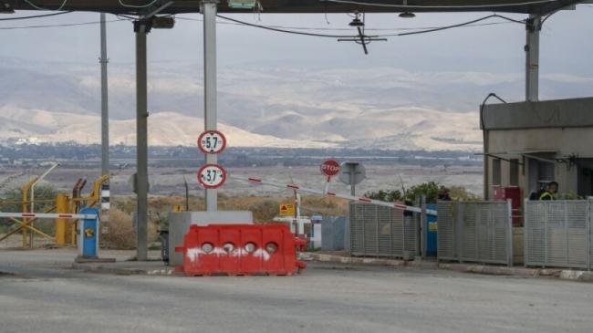 فتح جسر الملك حسين أمام المسافرين اعتبارا من اليوم الأحد