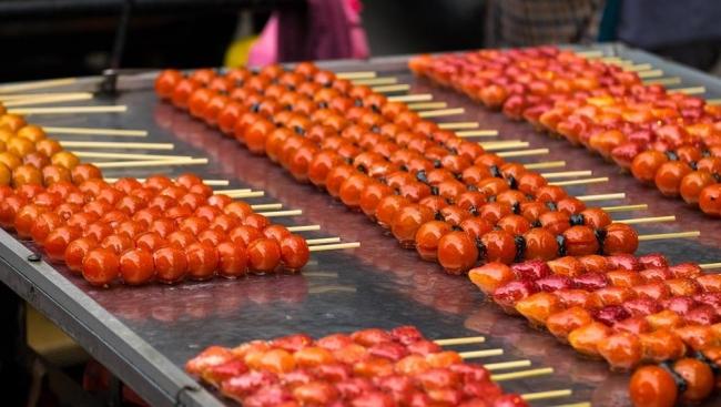 طلاء طبيعي يمدد صلاحية الفواكه والخضروات