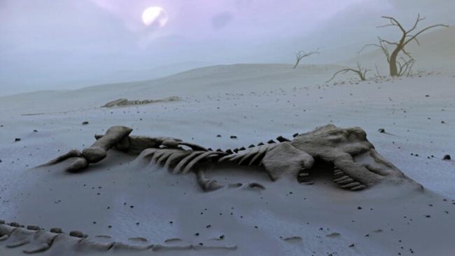 """""""انقراض جماعي لم يشهده أحد"""" وقع في إفريقيا وشبه الجزيرة العربية قبل 30 مليون سنة"""