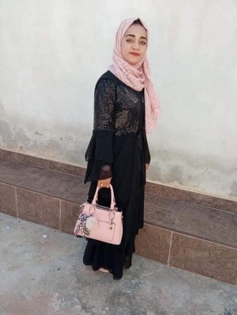 اختفاء اثار فتاة في النصارية قرب نابلس
