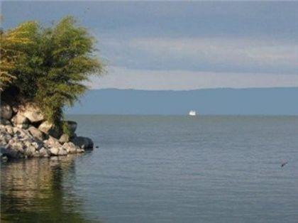 انخفاض منسوب بحيرة طبريا خلال تشرين اول بشكل غير مسبوق