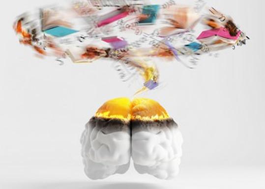 علامات تؤكد أن دماغك مرهق ويحتاج راحة