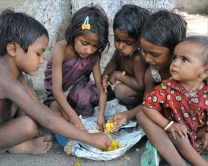 مرض غامض يقتل 32 طفلا بالهند