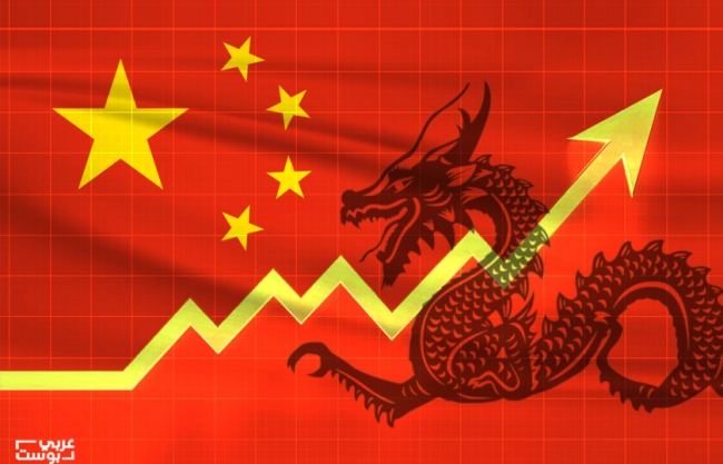 """""""التنين الأحمر"""" يتربع على العرش.. الصين تزيح أمريكا وتصبح أكبر اقتصاد في العالم، كيف فعلتها وماذا يعني ذلك؟"""