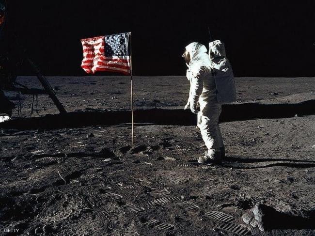 """مهمات """"أبولو"""" والهبوط على القمر.. 10 مفاجآت لا يعرفها كثيرون"""