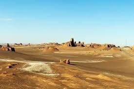 الجمبري ينمو في صحراء لوط الإيرانية.. كيف يحدث هذا؟