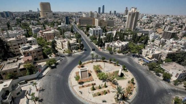 إجراءات وعقوبات مشددة لوقف تفشي كورونا في الأردن