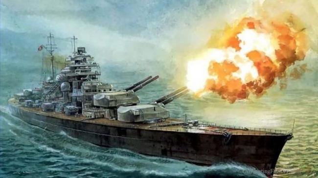 كوماندوز وهجوم مباغت.. ضربة قاضية تلقتها ألمانيا بالحرب