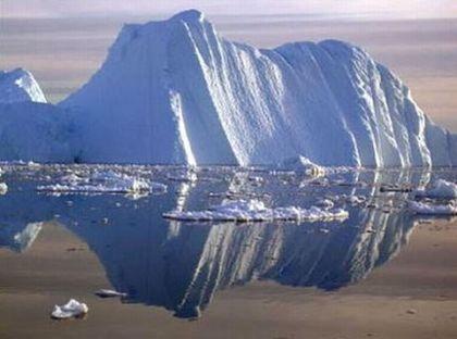 حرارة القطب الشمالي ترتفع بوتيرة غير مسبوقة