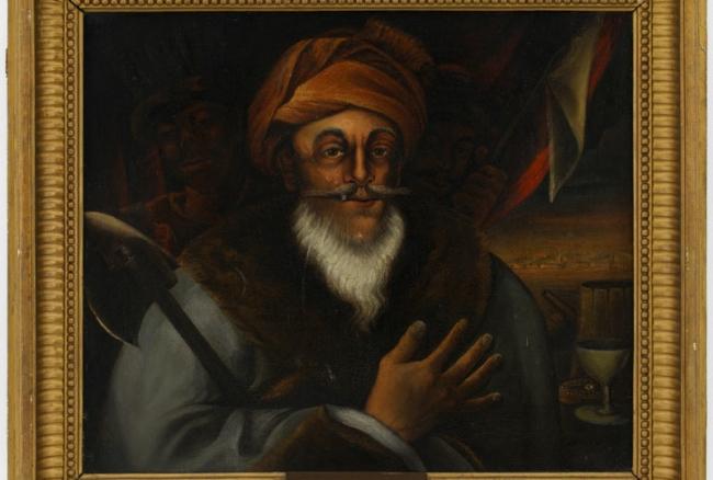 أحمد باشا الجزار.. العثماني العجوز الذي هزم نابليون بونابرت في فلسطين