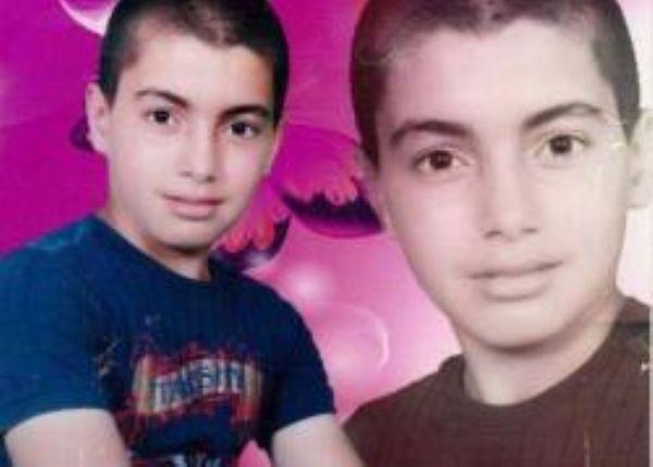 العثور علي الطفل المفقود منذ أربعة أيام محمد شاهين