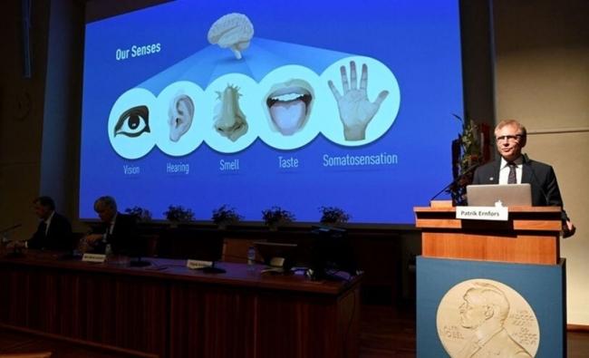تعرف إلى أهمية الاكتشاف الحائز على نوبل للطب 2021