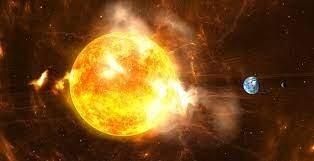 """تحذيرات من عاصفة شمسية قد تدخل العالم لحقبة """"انهيار الإنترنت"""".. قد ينقطع لأسابيع ويخلف خسائر هائلة"""