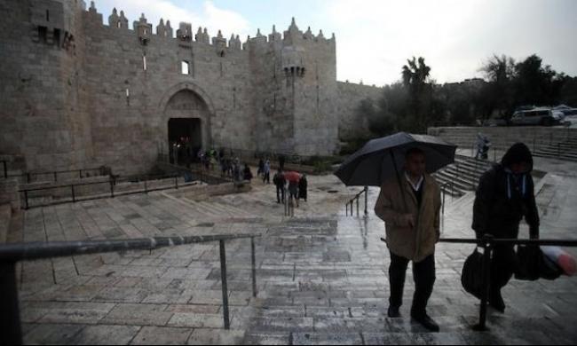 بعد انتهاء نوفمبر الجاف...الأمطار والأجواء الباردة تعود للبلاد خلال كانون الأول بإذن الله