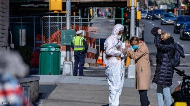 """الوباء يحول """"المدينة التي لا تنام"""" إلى جحيم"""