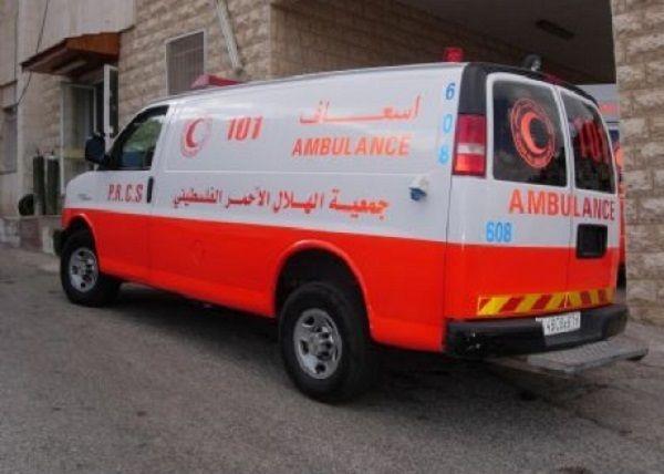 مصرع طفل يبلغ ست سنوات بحادث سير في نابلس