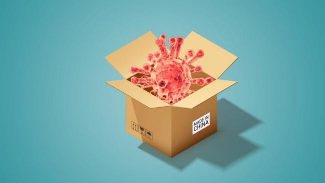 هل يمكن أن ينتقل فيروس كورونا عبر البضائع القادمة من الصين؟