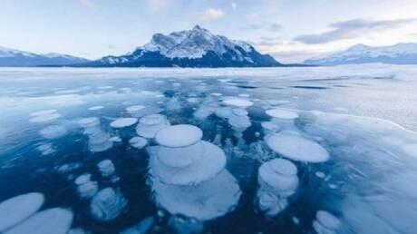 حل لغز تجمد الأرض قبل 466 مليون سنة
