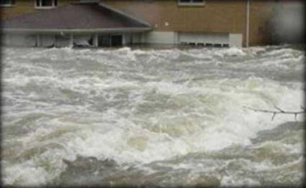 الفيضانات تضرب جنوب روسيا ومقتل أربعة