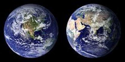الأرض تسجل أعلى درجة حرارة منذ 1300 سنة