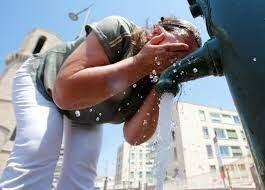 """""""الحرارة القاتلة"""" تهدد ربع سكان الأرض! سخونة الجو لبعض المدن تضاعفت 3 مرات بسبب التغير المناخي"""