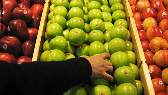 """فوائد """"جديدة"""" للتفاحة ستجعلك تتناولها كاملة حتى مع بذورها"""