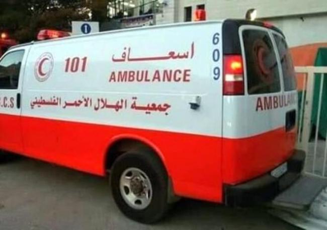وفاة مواطن وطفلته بظروف غامضة في الخليل