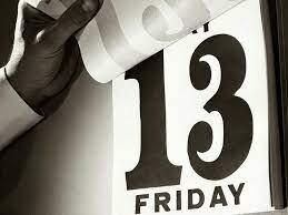 لماذا يتشاءم الغربيون من مصادفة يوم الجمعة لليوم الـ 13 من الشهر؟