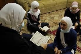 اختصروا زمن حفظ القرآن من عامين لشهور.. أطفال البخاري حولوا محنة كورونا إلى منحة