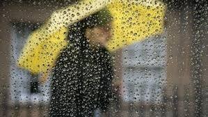 إضطرابات جوية جديدة وأمطار مرتقبة