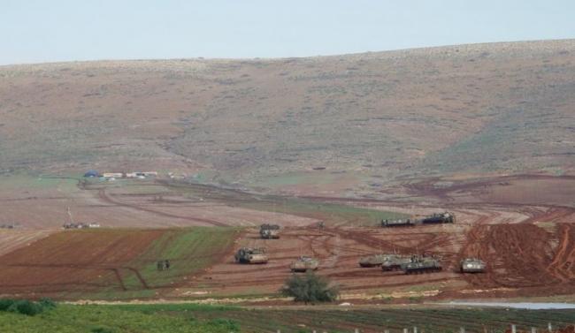 المزارع الفلسطيني بين فكي كماشة الاحتلال والسياسات الضريبية الفلسطينية
