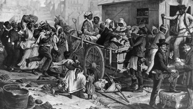 أكبر هجرة قسرية في التاريخ.. أرشيف رقمي لرحلات العبيد