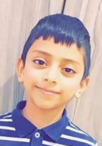 عمره 15 عاماً فقط.. الكشف عن قاتل الطفل نخلة