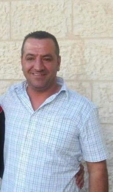 وفاة خليل الشبخ شقيق وزير الشؤون المدنية بإطلاق نار مجهول