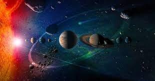 أمطار من الزجاج وساونا عملاقة وبيضة تُطهى على مهل بالفضاء.. تعرّف على أغرب الكواكب في الكون