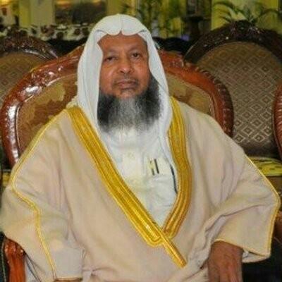 إمام المسجد النبوي الشيخ محمد أيوب في ذمة الله - طقس فلسطين