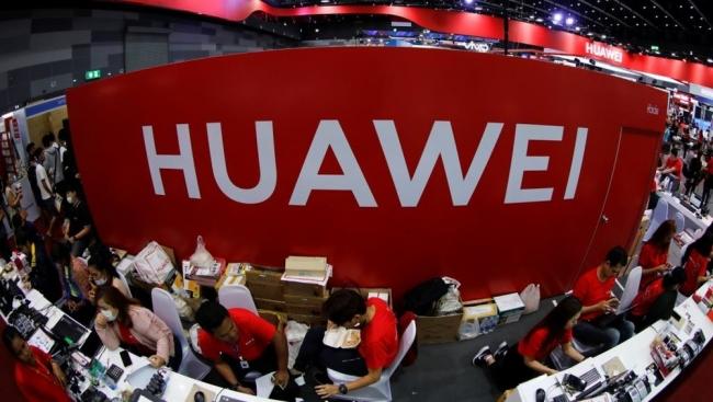 هواوي تسجل علامة نظام تشغيل للهاتف المحمول في أنحاء العالم