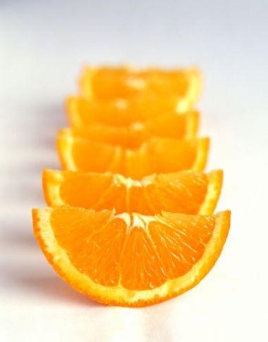البرتقال وما أدراك بالبرتقال ؟!!