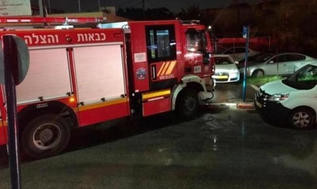 بيت صفافا: مصرع رجل وزوجته وإصابة 5 جراء حريق بمنزل