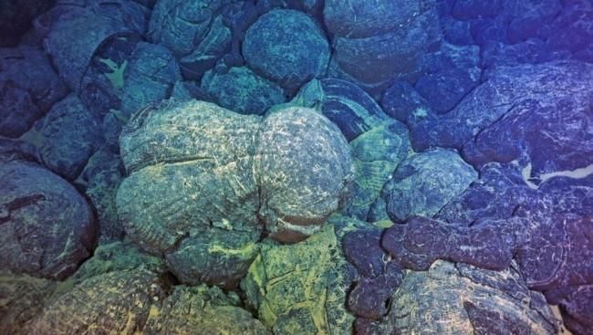 متى ظهر الأكسجين على الكرة الأرضية؟