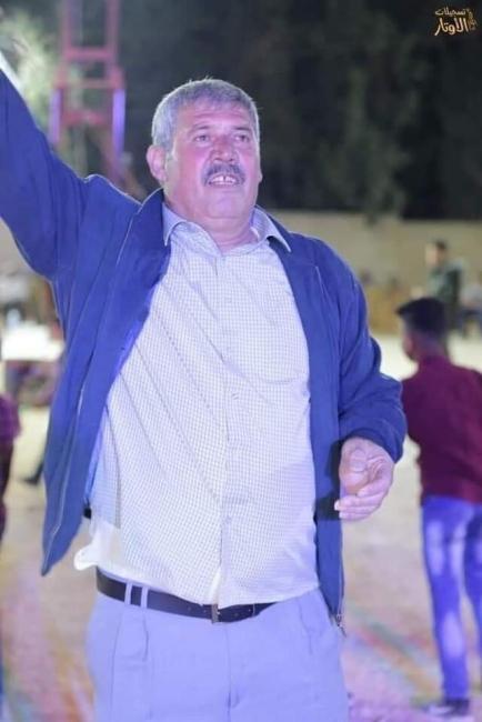 وفاة مواطن في قلقيلية بعد إصابته بفايروس كورونا