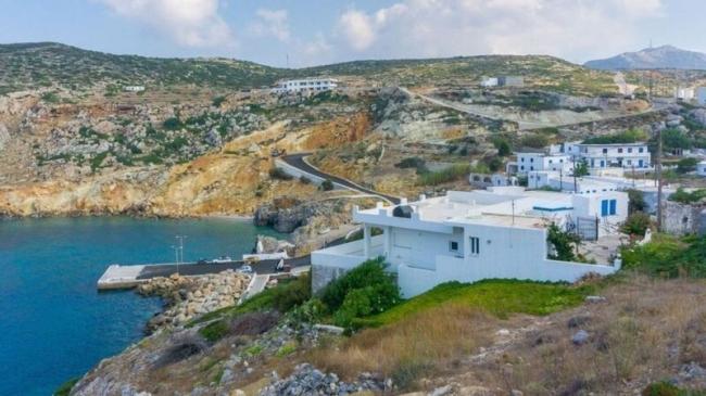 ماذا تعرف عن الجزيرة اليونانية التي تبحث عن سكان يعمرونها؟