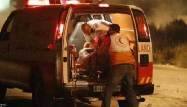 وفاة مسن وإصابة آخرين بحادث سير في نابلس