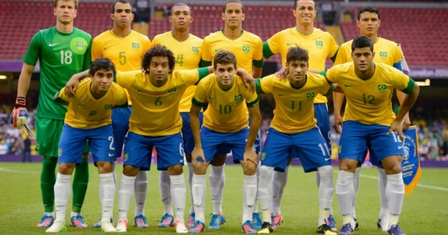 البرازيل على القمة لأول مرة منذ سبعة أعوام!