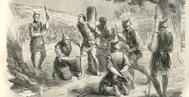 أقسى العقوبات التي عرفها التاريخ: من التقطيع والسلق إلى التعذيب بالجرذان على طريقة Game of Thrones