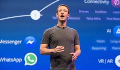 فيسبوك تعلن عن حاجتها لـ10 آلاف موظف عن بعد