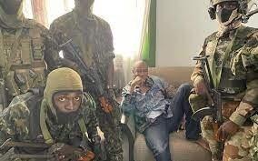 """الانقلاب العسكري في غينيا يربك سوق الألومنيوم و""""البوكسايت"""" في العالم.. ارتفعت أسعارهما بشكل صاروخي"""